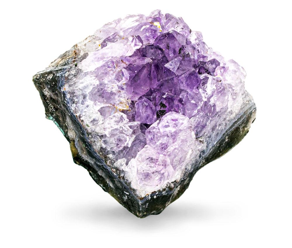 pietra ametista